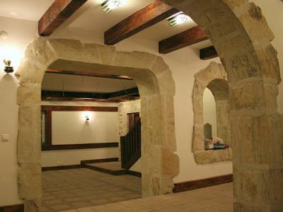 Cartongesso for Archi per interni appartamenti