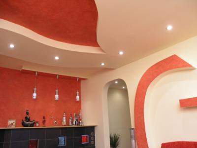 Finiture interni ed esterni,Cartongesso,Opere murarie servizi completi ...