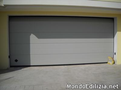 Infissi su annunci edilizia it vendita ingrosso e for Portone garage usato